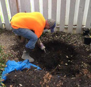 regular maintenance septic pumping