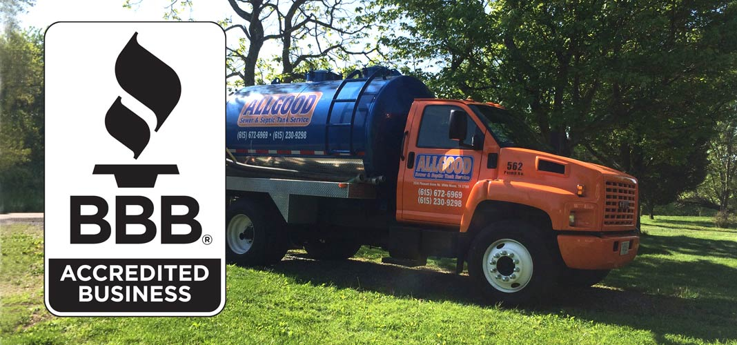 Allgood is now BBB accredited