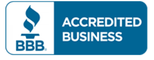 Allgood is BBB accredited with A+ rating