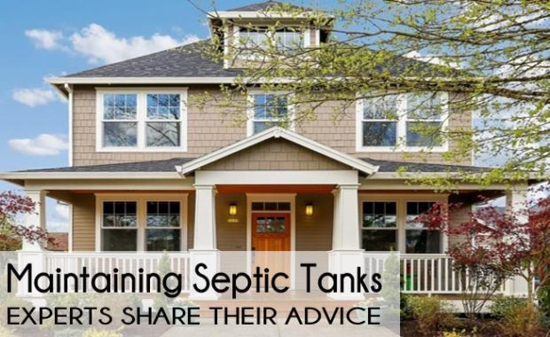 Redfin asks experts about Septic Tank maintenance
