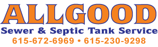 Allgood Sewer & Septic Tank Service