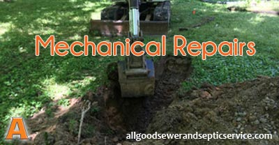 field line repair could save money